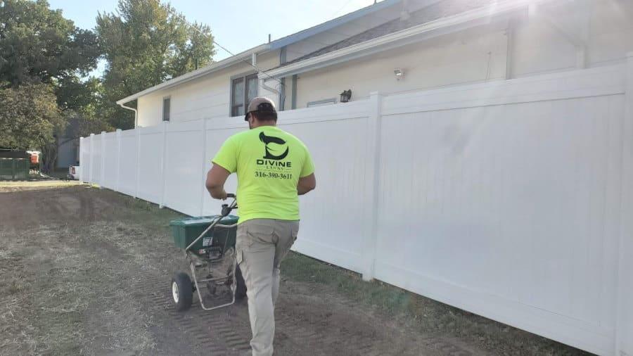 Our Lawn Maintenance in El Dorado, Augusta, Towanda KS and Surrounding Areas